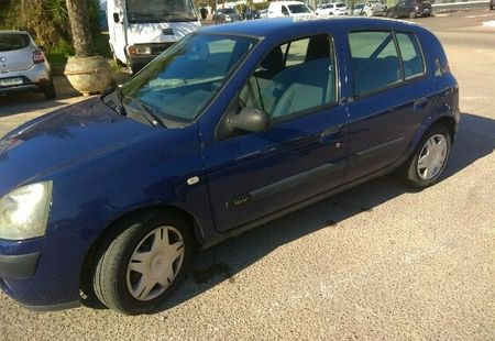 RENAULT CLIO RS 1/3