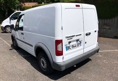 FORD TRANSIT CONNECT 2/4