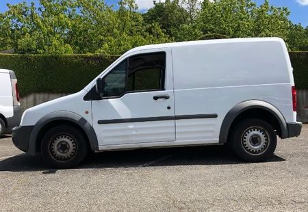 FORD TRANSIT CONNECT 4/4