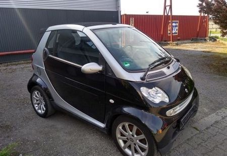 SMART FORTWO 2/2
