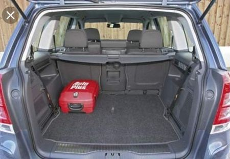 FORD MONDEO 3/4