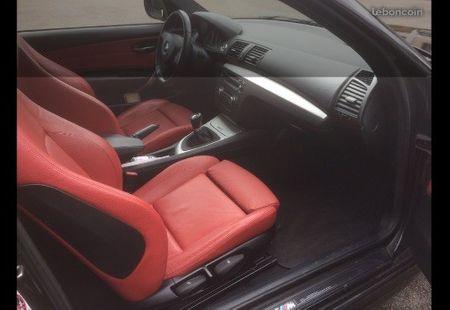 BMW SERIE 1 II 3/3