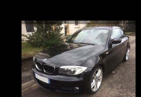 BMW SERIE 1 II 1/3