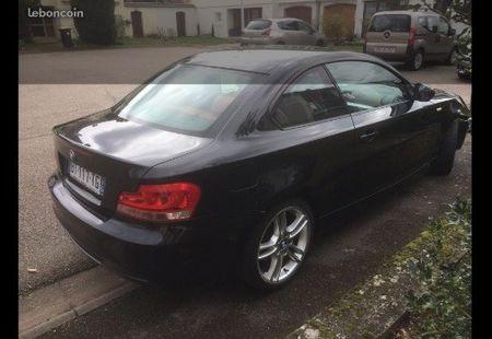 BMW SERIE 1 II 2/3