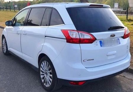 FORD C-MAX 2/4