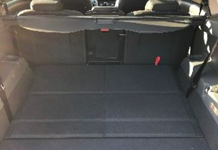 FORD C-MAX 3/4