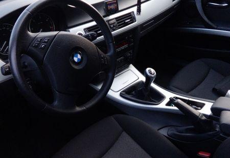 BMW SERIE 3 3/4