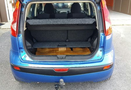 NISSAN NOTE 3/3
