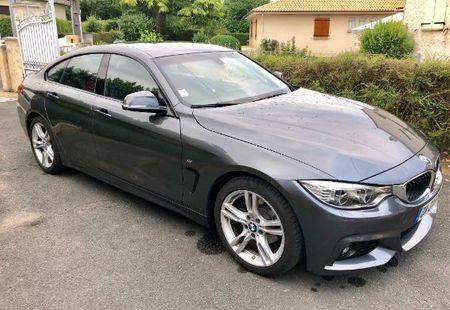 BMW SERIE 4 1/2