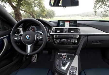 BMW SERIE 4 2/2