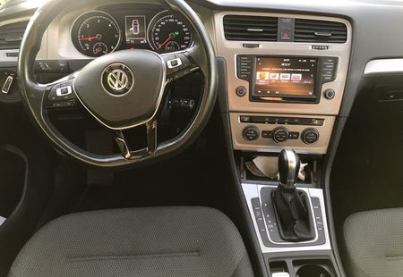 VOLKSWAGEN GOLF 3/4