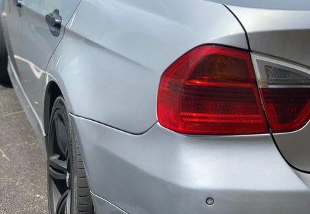 BMW SERIE 3 4/4