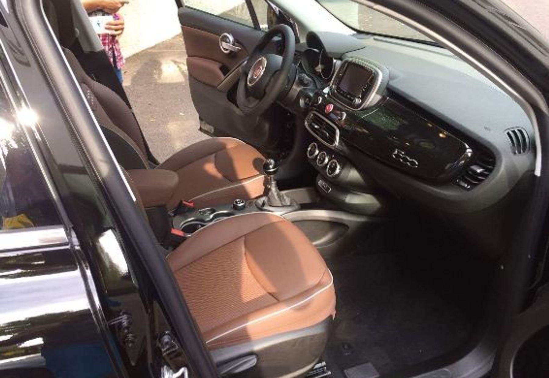 FIAT 500X 2/2