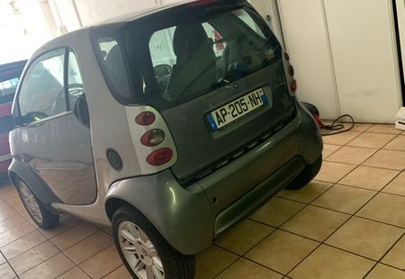 SMART FORTWO 4/4
