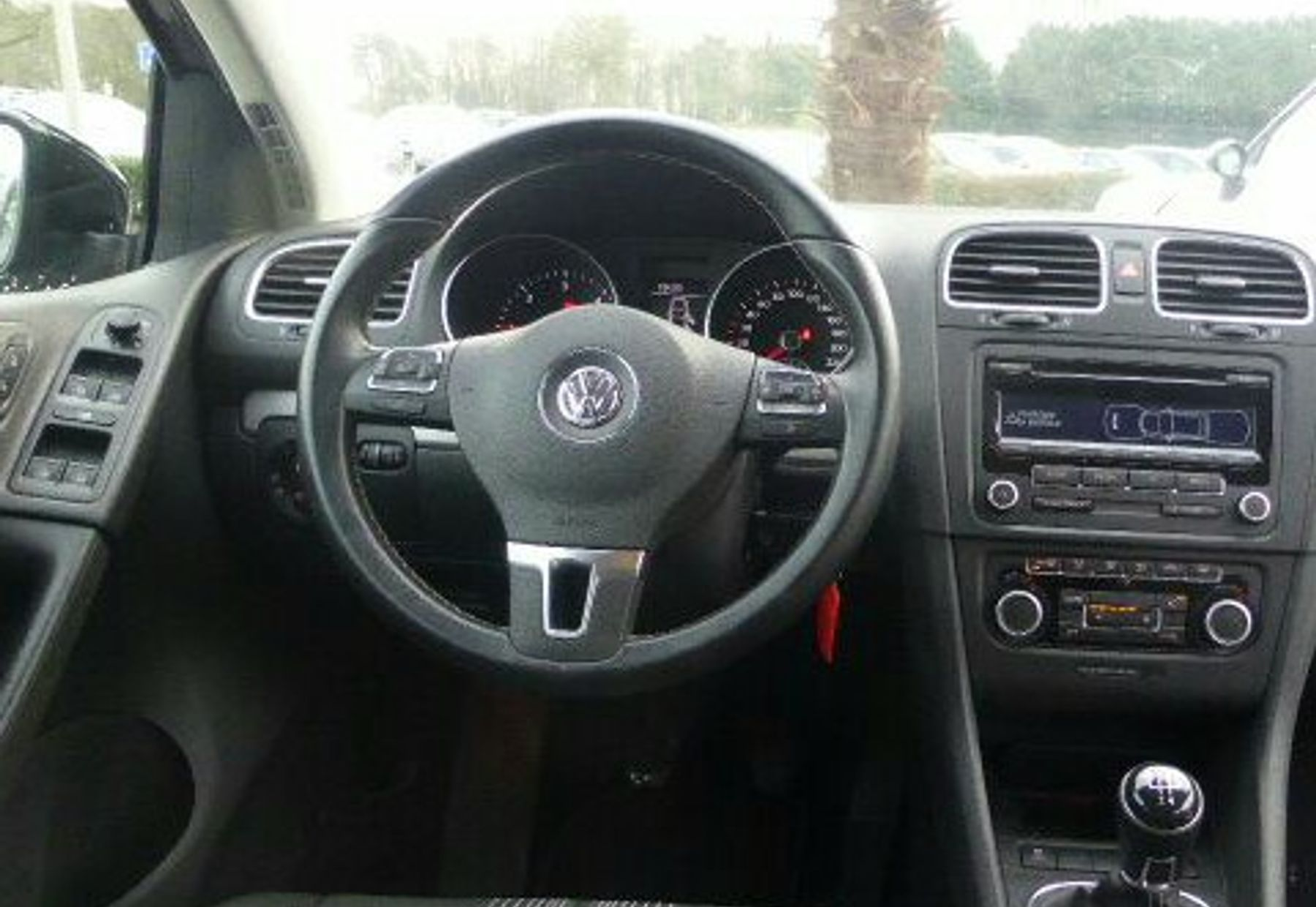 VOLKSWAGEN GOLF 2/2