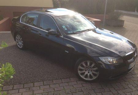 BMW SERIE 3 2/2